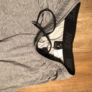 Men Medium Nike Cotton Drifit Shorts